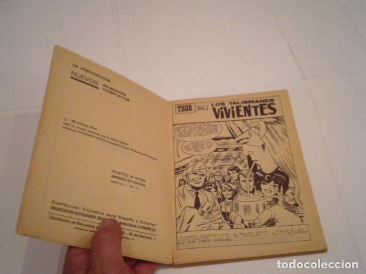 Cómics: THOR - VERTICE - VOLUMEN 1 - COMPLETA - 42 NUMEROS - MUY BUEN ESTADO - GORBAUD - Foto 78 - 154407206