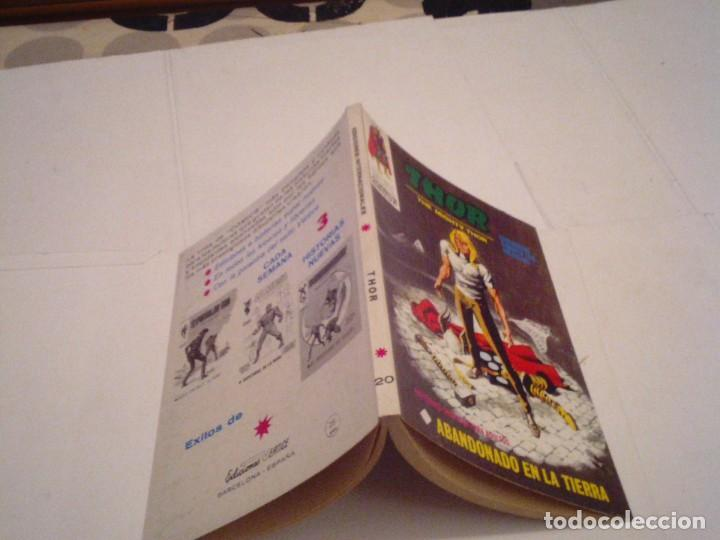 Cómics: THOR - VERTICE - VOLUMEN 1 - COMPLETA - 42 NUMEROS - MUY BUEN ESTADO - GORBAUD - Foto 80 - 154407206