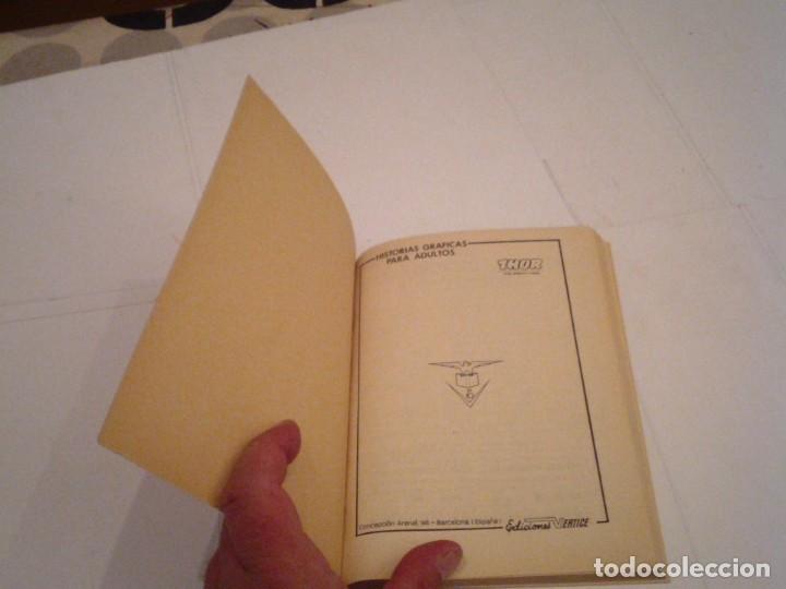 Cómics: THOR - VERTICE - VOLUMEN 1 - COMPLETA - 42 NUMEROS - MUY BUEN ESTADO - GORBAUD - Foto 81 - 154407206