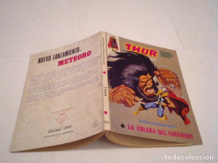 Cómics: THOR - VERTICE - VOLUMEN 1 - COMPLETA - 42 NUMEROS - MUY BUEN ESTADO - GORBAUD - Foto 85 - 154407206