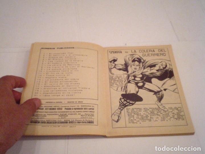 Cómics: THOR - VERTICE - VOLUMEN 1 - COMPLETA - 42 NUMEROS - MUY BUEN ESTADO - GORBAUD - Foto 87 - 154407206
