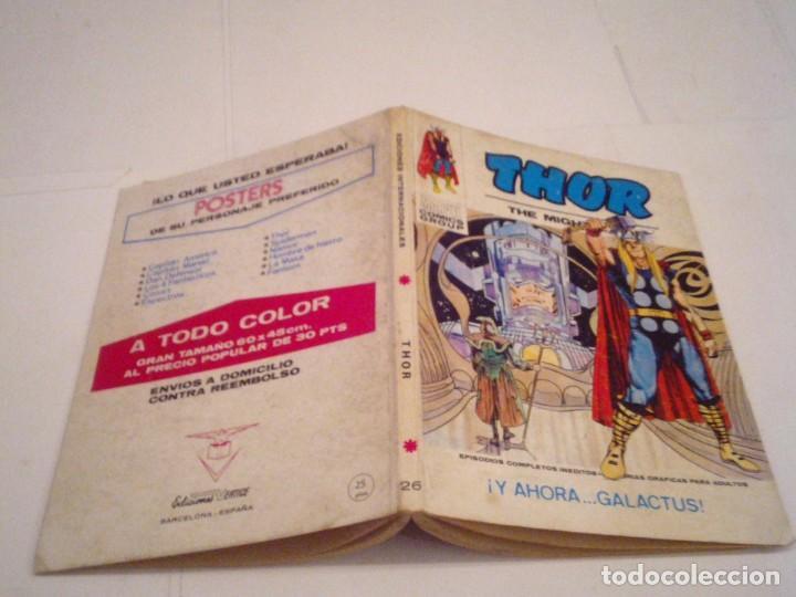 Cómics: THOR - VERTICE - VOLUMEN 1 - COMPLETA - 42 NUMEROS - MUY BUEN ESTADO - GORBAUD - Foto 90 - 154407206