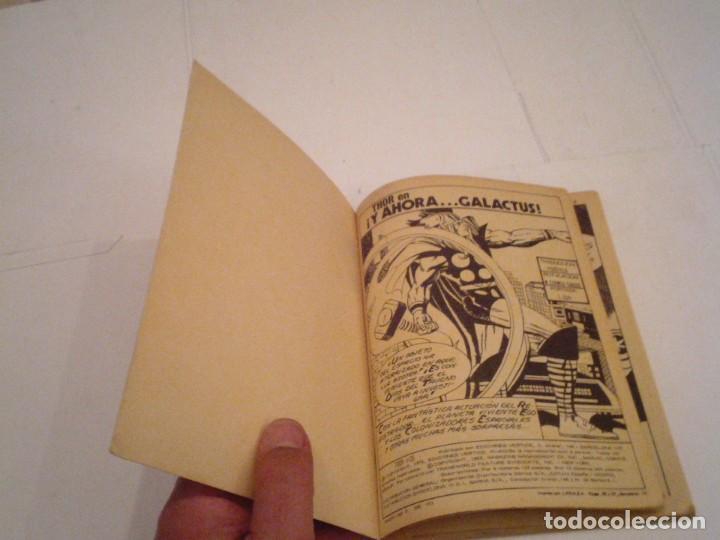 Cómics: THOR - VERTICE - VOLUMEN 1 - COMPLETA - 42 NUMEROS - MUY BUEN ESTADO - GORBAUD - Foto 91 - 154407206