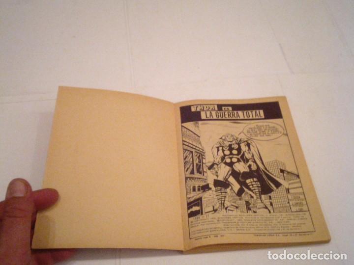 Cómics: THOR - VERTICE - VOLUMEN 1 - COMPLETA - 42 NUMEROS - MUY BUEN ESTADO - GORBAUD - Foto 95 - 154407206