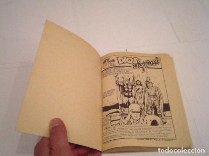 Cómics: THOR - VERTICE - VOLUMEN 1 - COMPLETA - 42 NUMEROS - MUY BUEN ESTADO - GORBAUD - Foto 98 - 154407206