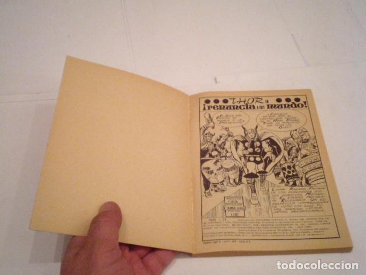 Cómics: THOR - VERTICE - VOLUMEN 1 - COMPLETA - 42 NUMEROS - MUY BUEN ESTADO - GORBAUD - Foto 102 - 154407206