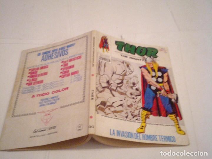 Cómics: THOR - VERTICE - VOLUMEN 1 - COMPLETA - 42 NUMEROS - MUY BUEN ESTADO - GORBAUD - Foto 104 - 154407206