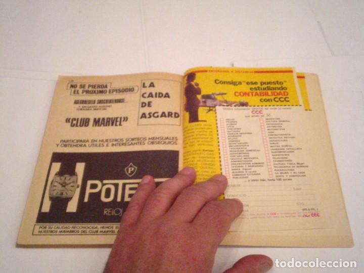 Cómics: THOR - VERTICE - VOLUMEN 1 - COMPLETA - 42 NUMEROS - MUY BUEN ESTADO - GORBAUD - Foto 113 - 154407206