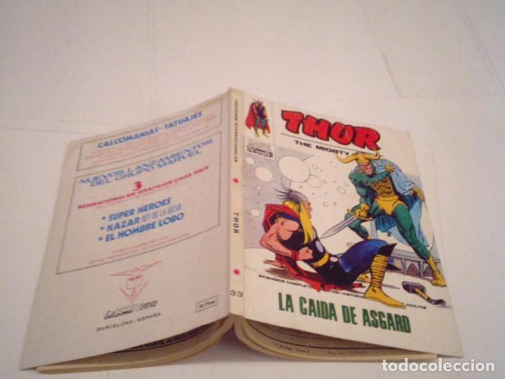 Cómics: THOR - VERTICE - VOLUMEN 1 - COMPLETA - 42 NUMEROS - MUY BUEN ESTADO - GORBAUD - Foto 116 - 154407206
