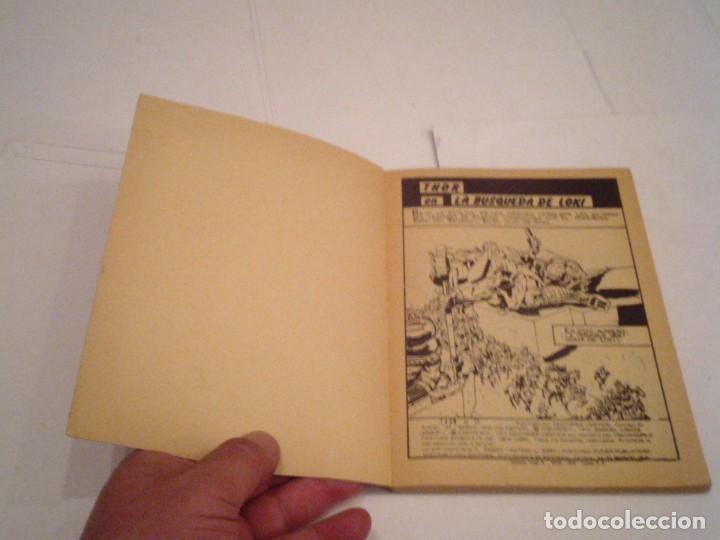 Cómics: THOR - VERTICE - VOLUMEN 1 - COMPLETA - 42 NUMEROS - MUY BUEN ESTADO - GORBAUD - Foto 123 - 154407206