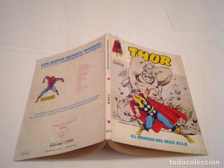 Cómics: THOR - VERTICE - VOLUMEN 1 - COMPLETA - 42 NUMEROS - MUY BUEN ESTADO - GORBAUD - Foto 130 - 154407206