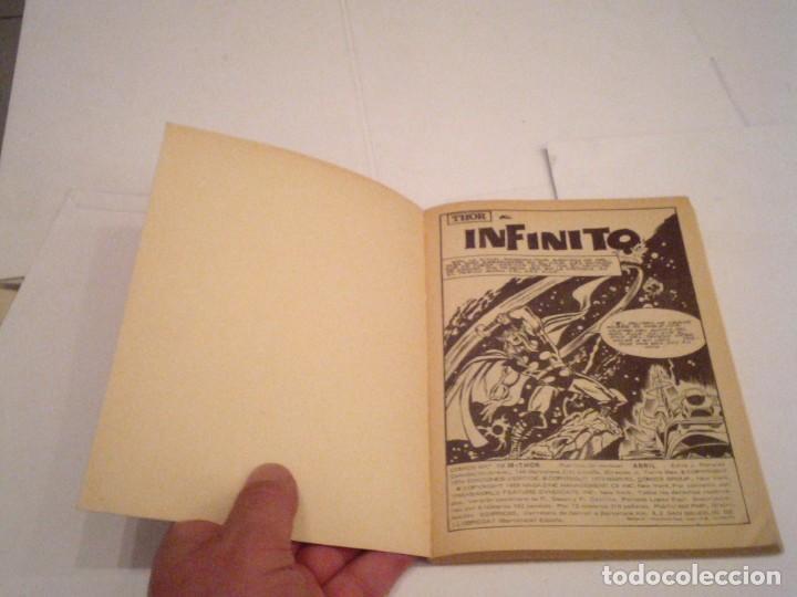 Cómics: THOR - VERTICE - VOLUMEN 1 - COMPLETA - 42 NUMEROS - MUY BUEN ESTADO - GORBAUD - Foto 134 - 154407206