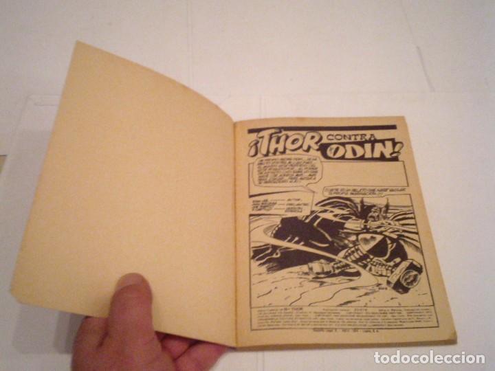 Cómics: THOR - VERTICE - VOLUMEN 1 - COMPLETA - 42 NUMEROS - MUY BUEN ESTADO - GORBAUD - Foto 137 - 154407206