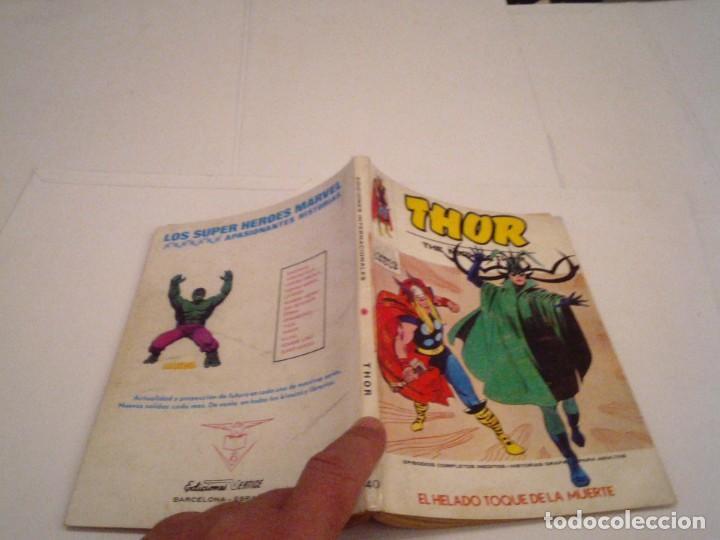 Cómics: THOR - VERTICE - VOLUMEN 1 - COMPLETA - 42 NUMEROS - MUY BUEN ESTADO - GORBAUD - Foto 139 - 154407206