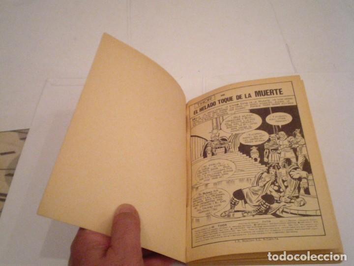 Cómics: THOR - VERTICE - VOLUMEN 1 - COMPLETA - 42 NUMEROS - MUY BUEN ESTADO - GORBAUD - Foto 140 - 154407206
