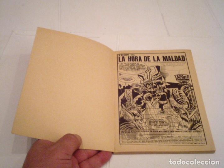 Cómics: THOR - VERTICE - VOLUMEN 1 - COMPLETA - 42 NUMEROS - MUY BUEN ESTADO - GORBAUD - Foto 143 - 154407206