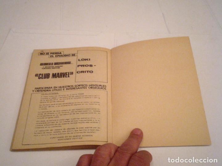 Cómics: THOR - VERTICE - VOLUMEN 1 - COMPLETA - 42 NUMEROS - MUY BUEN ESTADO - GORBAUD - Foto 144 - 154407206