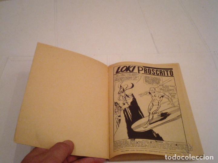 Cómics: THOR - VERTICE - VOLUMEN 1 - COMPLETA - 42 NUMEROS - MUY BUEN ESTADO - GORBAUD - Foto 146 - 154407206
