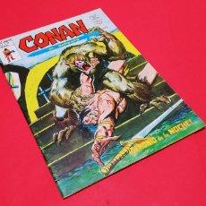 Fumetti: EXCELENTE ESTADO CONAN 37 VERTICE VOL II. Lote 154461453