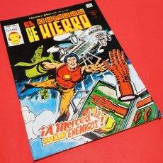 Cómics: EXCELENTE ESTADO HEROES MARVEL 67 VERTICE VOL II. Lote 154461734