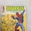 Cómics: SPIDERMAN VÉRTICE ALAS DE MUERTE. Lote 154529020