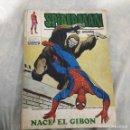 Cómics: SPIDERMAN EDICIONES VÉRTICE NACE EL GIBÓN. Lote 154531397
