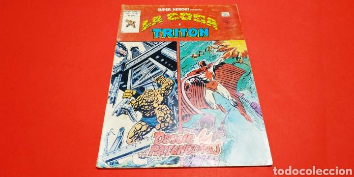 SUPER HEROES 130 VERTICE VOL II (Tebeos y Comics - Vértice - Super Héroes)