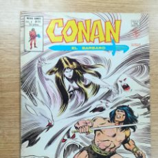 Cómics: CONAN EL BARBARO VOL 2 #36. Lote 154585693