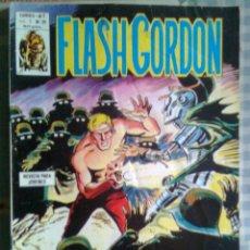 Cómics: FLASH GORDON - V- 1- Nº 39- LA FUGA DE FLASH GORDON- GRAN BOB FUJITANI-1976- M.BUENO-ESCASO-0459. Lote 154675206