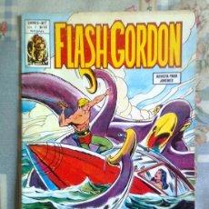 Cómics: FLASH GORDON - V- 1- Nº 40- MING EL IMPLACABLE- GRAN AUTIN BRIGGS-1976- M.BUENO-ESCASO-0460. Lote 154677730