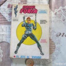 Cómics: CORONEL FURIA V 1 Nº 1. Lote 154769470