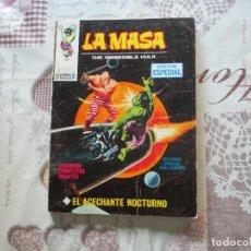 Cómics: LA MASA V 1 Nº 11. Lote 154785506