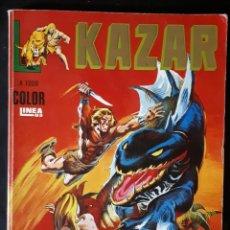 Comics: OFERTA KAZAR TOMO 1 - RETAPADO SURCO. Lote 154919938