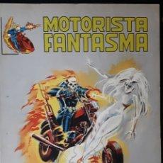 Cómics: MOTORISTA FANTASMA 6 - LINEA SURCO. Lote 154922738