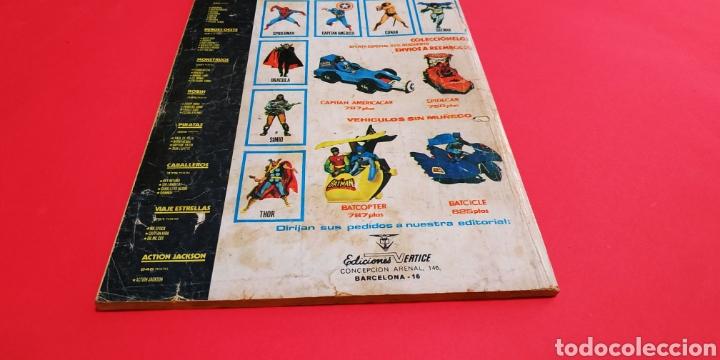 Cómics: RELATOS SALVAJES 49 ARTES MARCIALES VERTICE - Foto 2 - 154937338