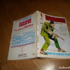 Cómics: CÓMIC SPIDERMAN QUIEN ÉS CABEZA PLANA? EDICIÓ ESPECIAL MARVEL COMICS GROUP, EDICIONES VERTICE.N°51.. Lote 155071058