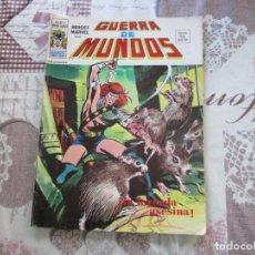 Cómics: HEROES MARVEL V 2 Nº 21. Lote 155143586