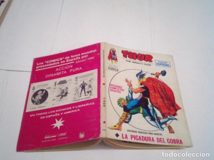 Cómics: THOR - VERTICE - VOLUMEN 1 - COMPLETA - 42 NUMEROS - MUY BUEN ESTADO - GORBAUD - Foto 149 - 154407206