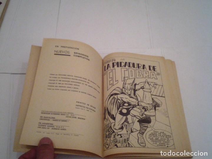 Cómics: THOR - VERTICE - VOLUMEN 1 - COMPLETA - 42 NUMEROS - MUY BUEN ESTADO - GORBAUD - Foto 151 - 154407206