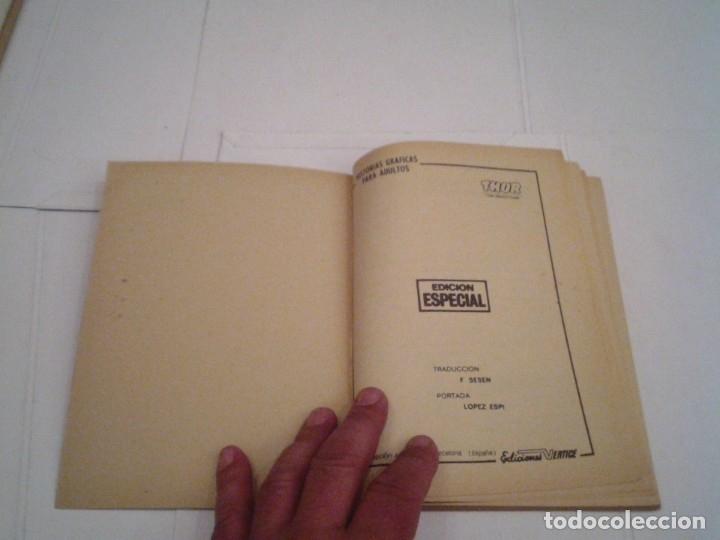 Cómics: THOR - VERTICE - VOLUMEN 1 - COMPLETA - 42 NUMEROS - MUY BUEN ESTADO - GORBAUD - Foto 150 - 154407206