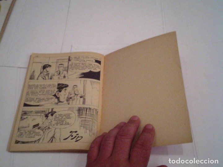 Cómics: THOR - VERTICE - VOLUMEN 1 - COMPLETA - 42 NUMEROS - MUY BUEN ESTADO - GORBAUD - Foto 152 - 154407206