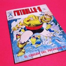 Cómics: MUY BUEN ESTADO PATRULLA X 6 VERTICE VOL III. Lote 155325657