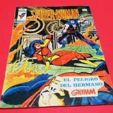 Cómics - SPIDER-WOMAN 2 VERTICE SPIDERWOMAN - 155325866