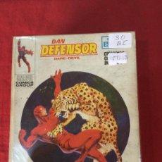 Cómics: VERTICE DAN DEFENSOR NUMERO 30 BUEN ESTADO REF.T8. Lote 155334254