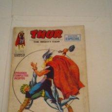Cómics: THOR - VOLUMEN 1 - VERTICE - NUMERO 14 - CJ 102 - GORBAUD. Lote 155335010