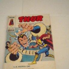 Cómics: THOR - VOLUMEN 1 - VERTICE - NUMERO 41 - BUEN ESTADO - CJ 102 - GORBAUD. Lote 155335386