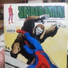 Cómics: SPIDERMAN. NACE EL GIBON. N. 49. Lote 155351210