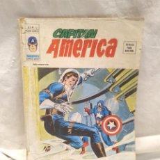 Cómics: CAPITAN AMERICA VOL 3 Nº 14 LOS ANGELES DE SATANAS EDITORIAL VERTICE AÑO 1977. Lote 155355130