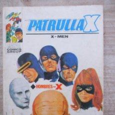 Cómics: COLECCION COMPLETA PATRULLA X - 32 NUMEROS - VERTICE V.1 - TACO. Lote 155357942