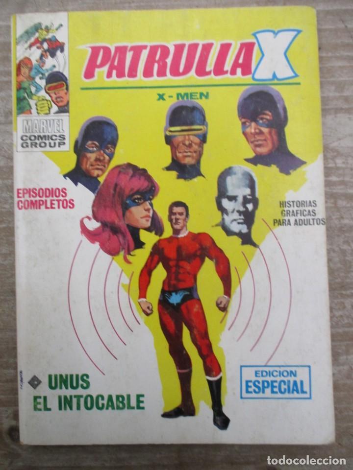 Comics: COLECCION COMPLETA PATRULLA X - 32 NUMEROS - VERTICE V.1 - TACO - Foto 5 - 155357942